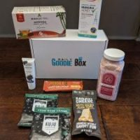 Daily Goodie Box - FREE Box of Products Delivered for FREE - Sign up NOW!!