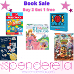 Buy 2 Get 1 FREE Books, Activity Sets, Craft Sets, Board Games, Video Games, Puzzles & More!