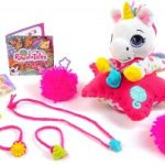 Ravel Tales DIY Collectible Plush Stuffed Animal Pet for Kids – Great Craft Activity $4.99 (Regular $9.99)