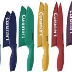 Cuisinart 12 Piece Color Knife Set $9.99 (Regular $19.99) – Prime Day Deal!