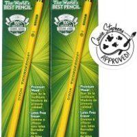 TICONDEROGA Wood-Cased Pencils 96 Count $7.06 (Regular $14.99) - Lowest Price
