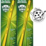 TICONDEROGA Wood-Cased Pencils 96 Count $7.06 (Regular $14.99) – Lowest Price