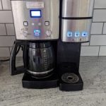 Cuisinart Combo Coffee Maker $169.99 (Regular $249.99) + FREE Shipping
