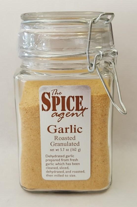 Garlic, Roasted Granulated