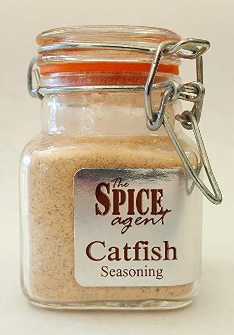 Catfish Seasoning