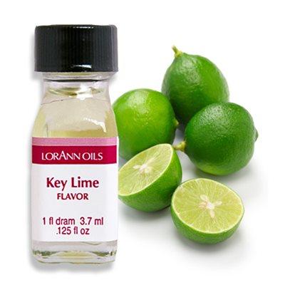 Key Lime Oil, Natural