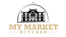 My Market Kitchen logo