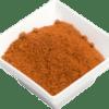 ground hot chilli powder