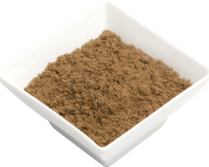 an Indian aromatic blend of spices