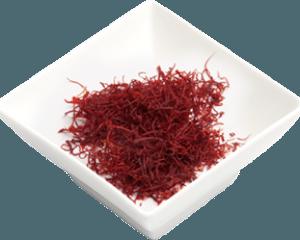 threads from saffron