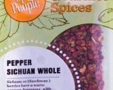 pepper sichuan whole
