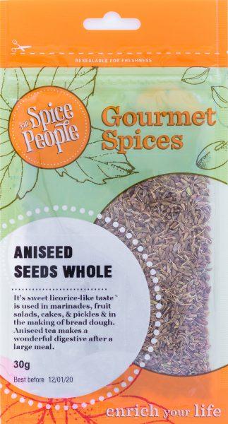 aniseed seeds whole