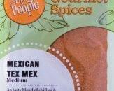 mexican tex mex