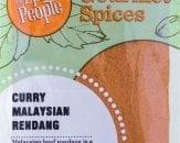 curry malaysian rendang