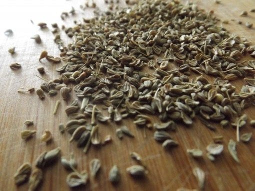 aniseed seeds whole