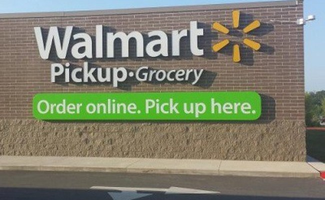 Walmart Grocery Pick Up A Review Seriously The Spicy
