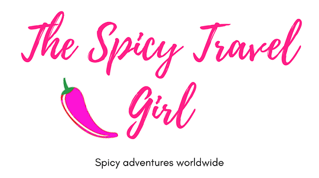The Spicy Travel Girl