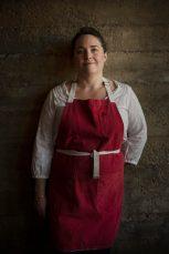 Chef/Owner Liza Hinman