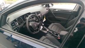 2014-2015 VW Golf