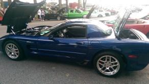 Special Edition Corvette