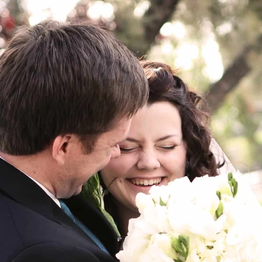 Happy 5th to us: what we learned in the 5 years that we've been married | via The Spirited Violet