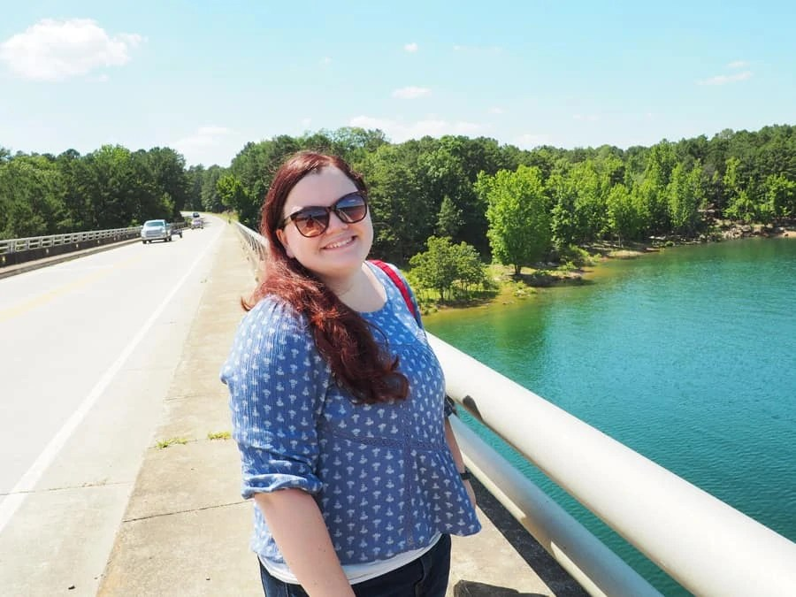Every year my family goes to Heber Springs, Arkansas to fish, camp, and hike. I love this little town and how much beauty it has to offer. Here are things you should do if you come to visit! | via The Spirited Violet