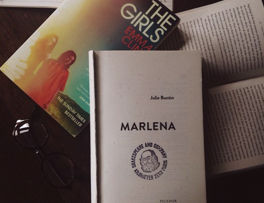 The Girls // Marlena