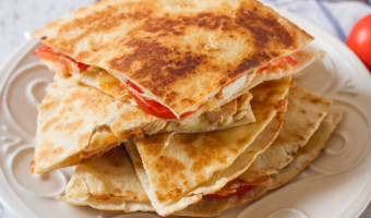 4 Awesome Ways To Make A Quesadilla