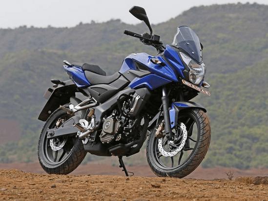 5 Super Bikes under 1.5 Lakhs