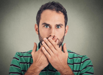 7 Instant Ways to Cure Hiccups