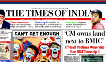 11 News Websites in India That Don't Publish Nonsense News
