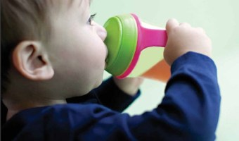 Best Juices for Infants/Baby When, Why and How?