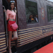 Facts about India's Maharaja Express
