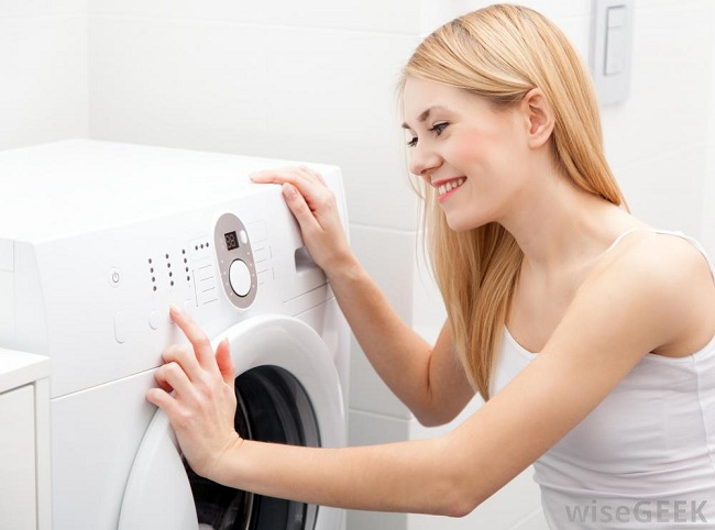 How to Tackle Cleaning Without Washing Machine