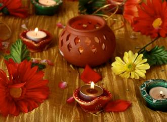 diwali-decoration-ideas-office-work-places