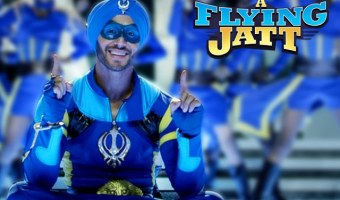 Meet Desi Super Hero – Flying Jatt and Here are 10 Lesser Known Reasons To Watch This Movie on Zee Cinema on 22nd October at 8 pm