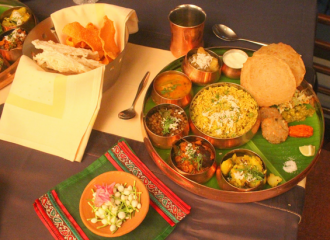 Recipes For Karva Chauth