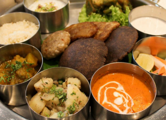 Navratri Food In Delhi