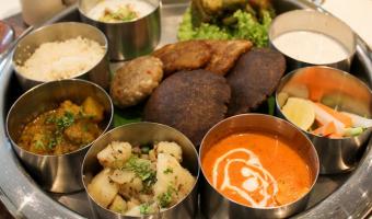 Top 11 Indian Restaurants For Navratri Food In Delhi