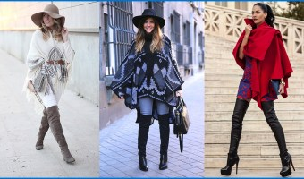 Top 5 Must Have Winter Wears To Look Stylish This Winter