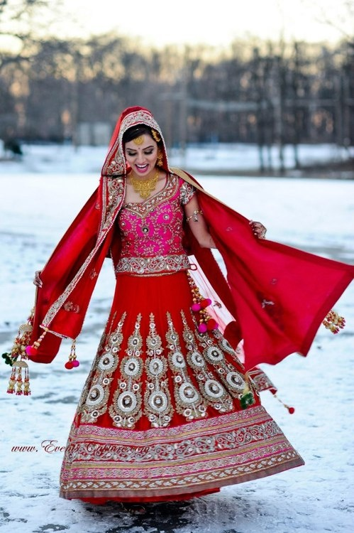winter-bridal-makeup-tips