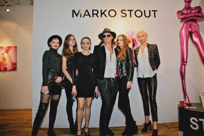 Marko-Stout