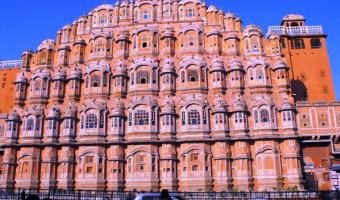 Rajasthan – The Best Tourist Places of India
