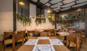 Well Spent Afternoon With Delicious Food at Family Tree – Thane