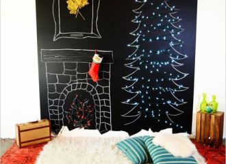 amazingly-easy-diy-chalk-board-wall-for-your-kids