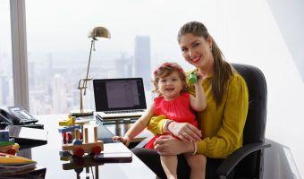 How Online Shopping Makes Modern Mom's Life Easier?