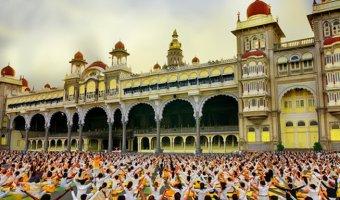 International Festival of Yogic Heritage – Mysore