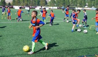 BePro Football Methodology Training