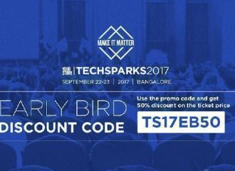 techsparks-2017-bangalore