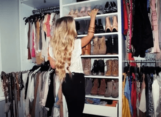 10 Simple Ways To Fix That 'I Have Nothing To Wear' Problem